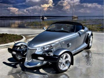 Prowler Cars Pinterest Plymouth Prowler Plymouth And Cars