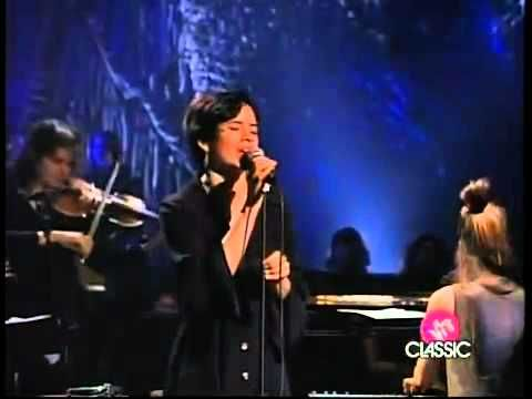 10 000 Maniacs With Natalie Merchant Because The Night