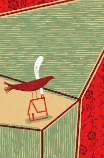 Paloma Valdivia Ilustraciones: Gabriela Mistral, selección poética