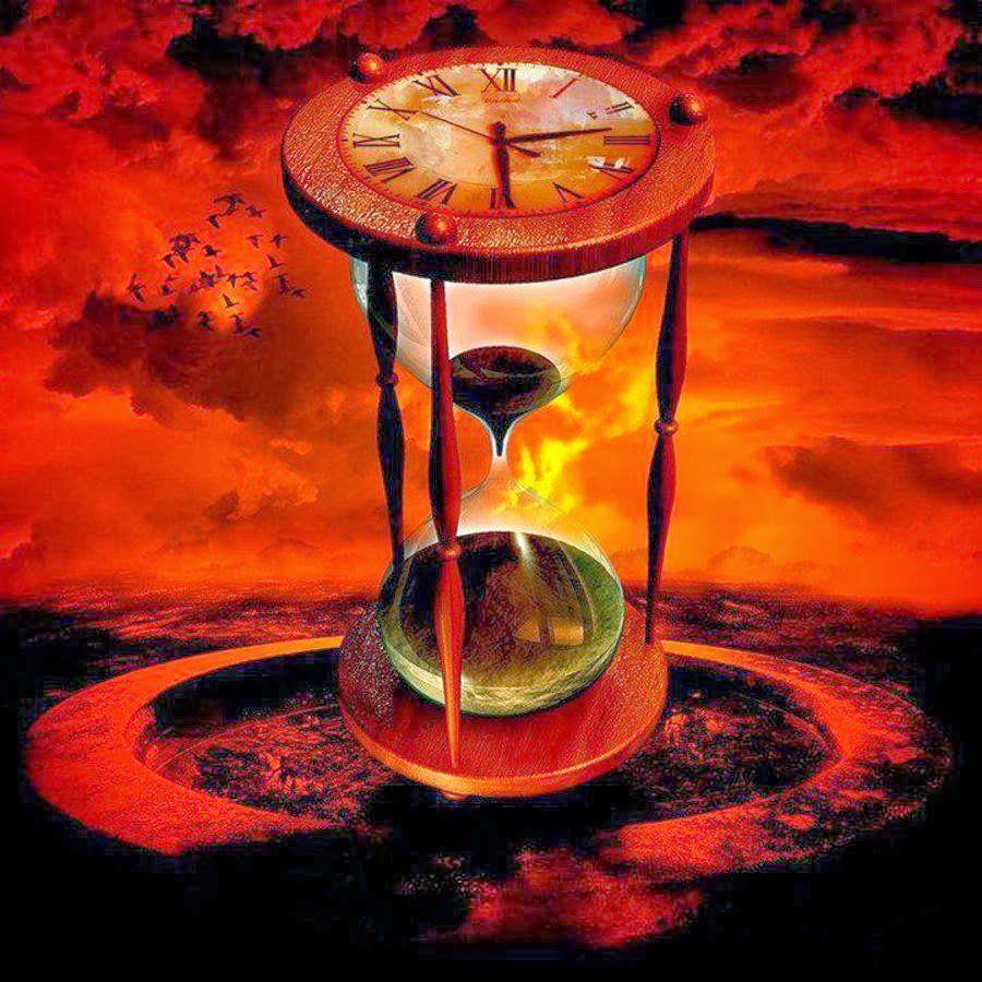 (10) Twitter Reloj de arena, Imágenes bellas, Espacios