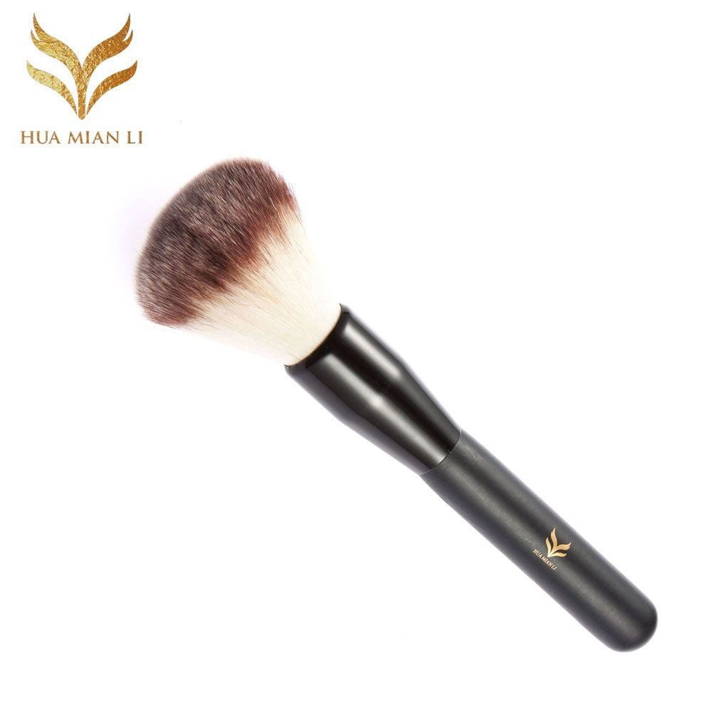 Softcomfortable For Use Huamianli Professional Foundation Powder
