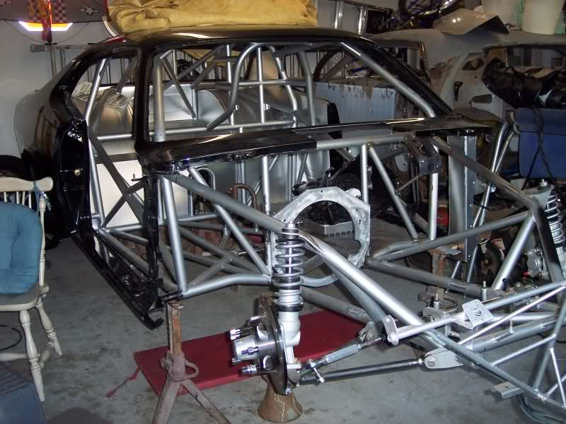 Image Result For Tube Frame Nova Random Cars Tube