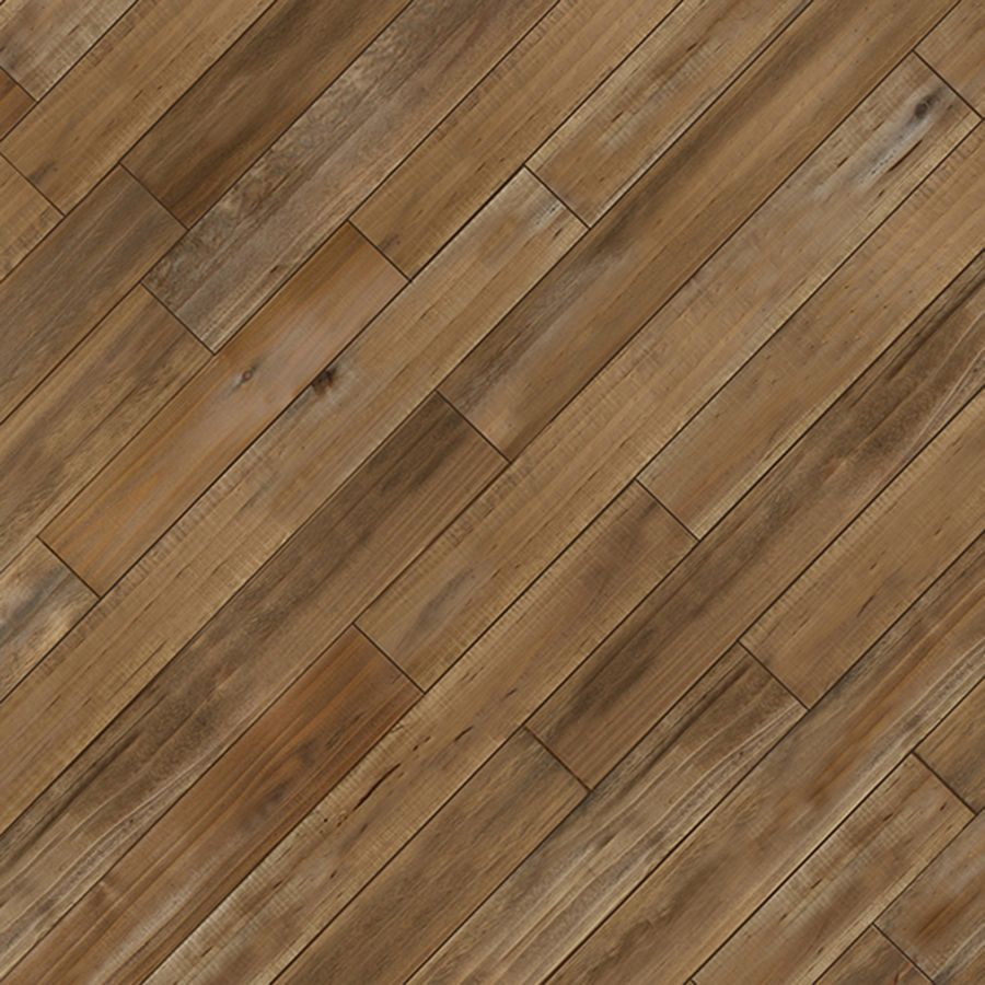 Design Innovations Reclaimed Wood 3 5 In X 4 Ft Aged Cedar