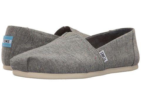 TOMS Seasonal Classics | Toms shoes women Womens toms ...