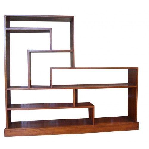 l shaped cube bookcase - Google Search