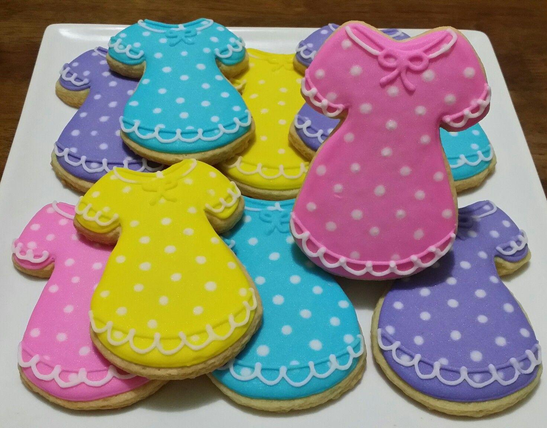 Galletitas De Pijama Pijama Cookies Sugar Cookie Desserts Cookies