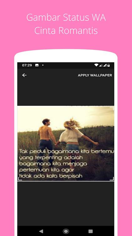 Terbaru 17 Wallpaper Wa Yang Romantis https//ift.tt