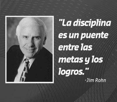 Resultado de imagen para Jim Rohn Jim Rohn frases