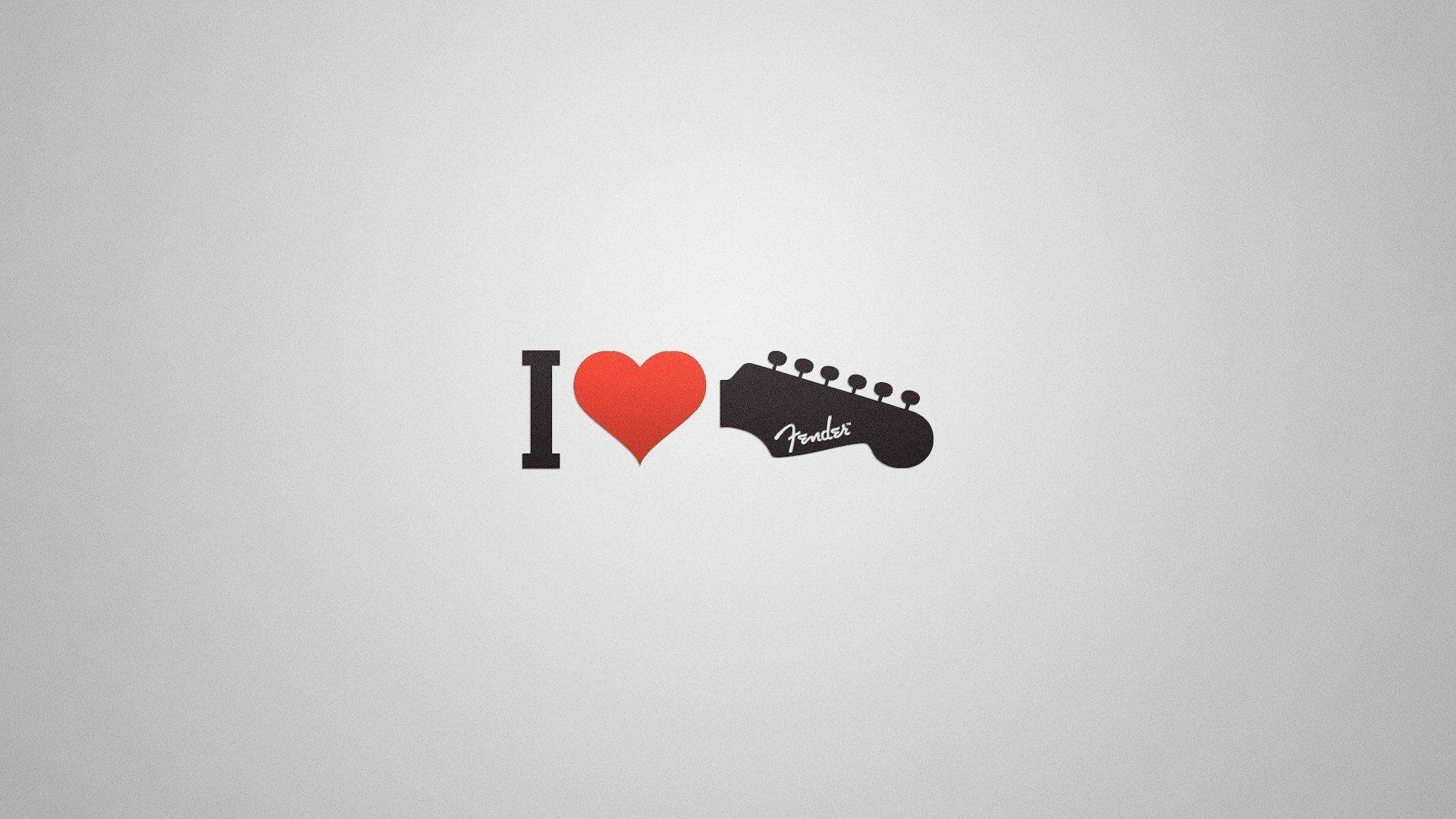 Free Fender Backgrounds