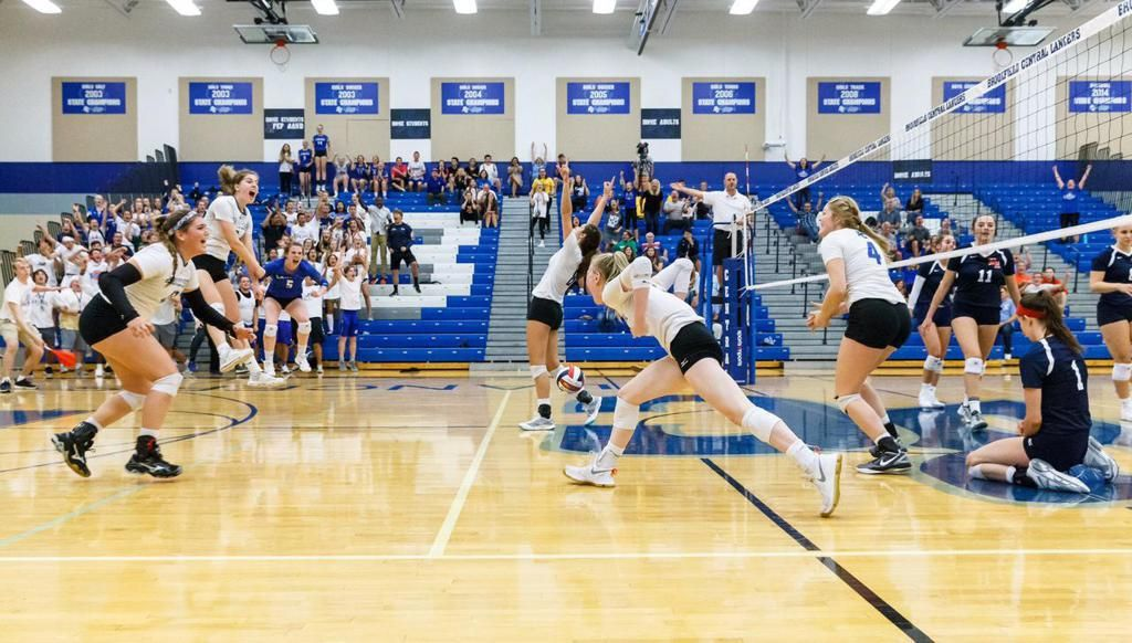 Greater Metro Conference Preview Part 1 Prep Dig Volleyball Pictures Newspaper Photo Metro