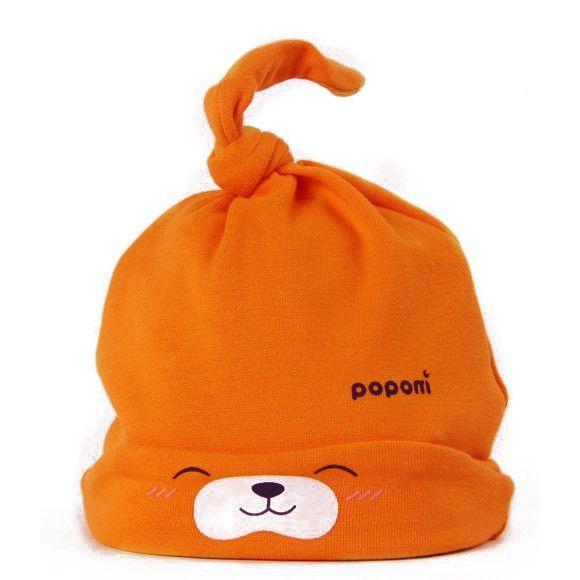 2cc46317050 Mult-color Cartoon Baby Toddlers Cotton comfort Sleep Cap Headwear Cute Hat