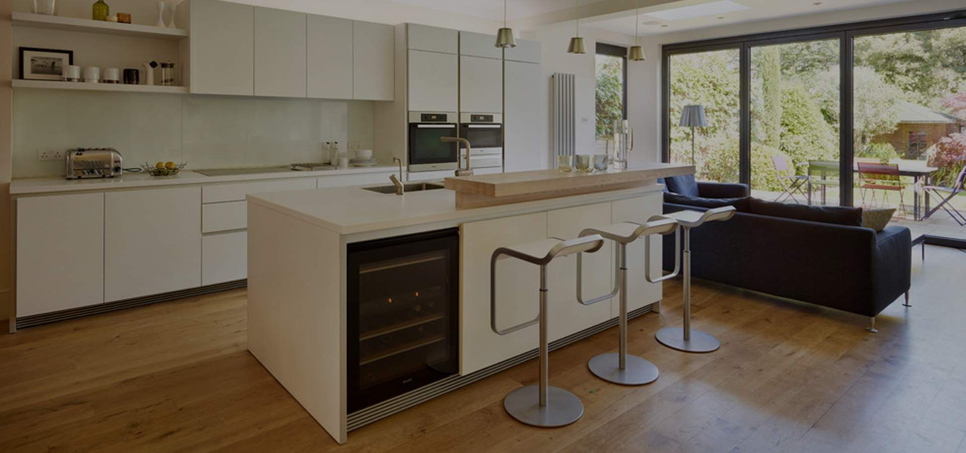 Modern Kitchen Design With Price Internationally Designed Modular Kitchens In India Browse Parallel
