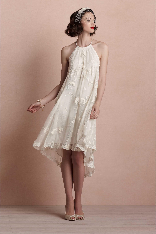 Wedding dresses under $200  Beautiful Casual Wedding Dresses Under   Lady  Pinterest