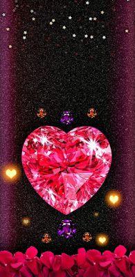اجمل الخلفيات الرومانسية للجوال للموبايل خلفيات و صور الرومانسية للهاتف خلفيات الرومانسية جمل الصور Valentines Wallpaper Heart Wallpaper Bling Wallpaper
