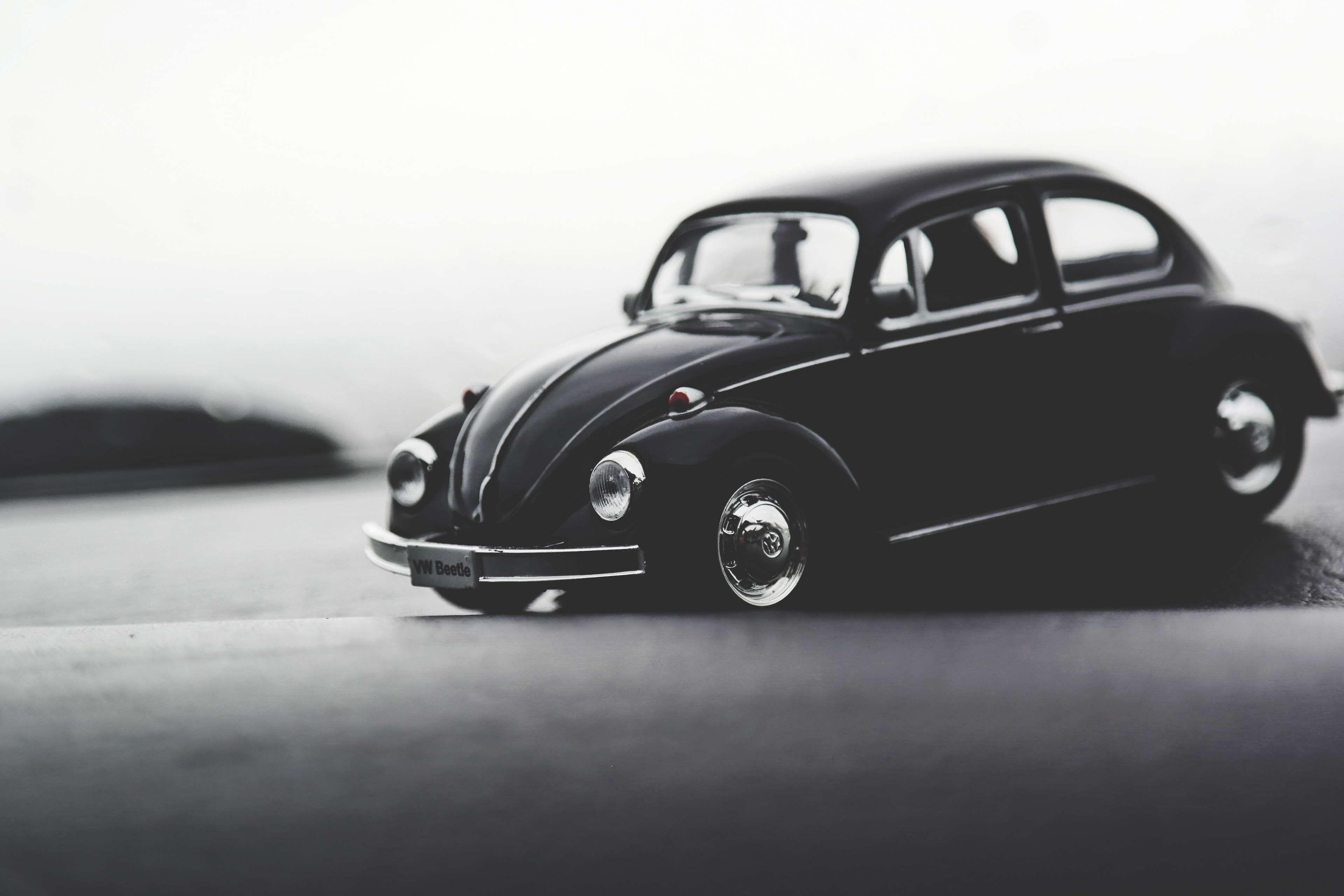 Automobile Car Classic Car Toy Car Volkswagen Volkswagen Beetle