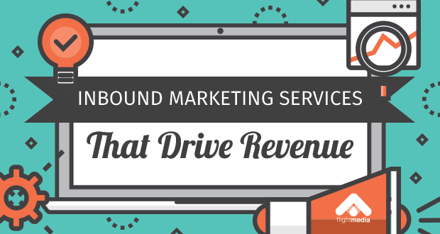 If we're honest, it's all about the revenue. Sure, you may love what you do. But what if what you do doesn't pay the bills? A great product or service alone won't drive outrageous revenue. You need great marketing to make your target audience aware of your business and fall in love with what you ...