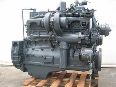 Factory Service Repair Manual FREE CUMMINS NTC 400 BIG CAM