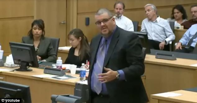 Jodi Arias' lawyer Kirk Nurmi makes extra $200K paid for by taxpayer as his bid to stop defending her was denied
