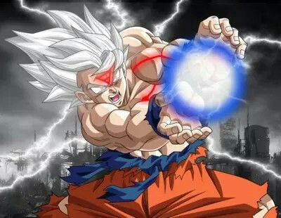 Omni God Goku Anime Dragon Ball Super Goku Dragon Ball Goku