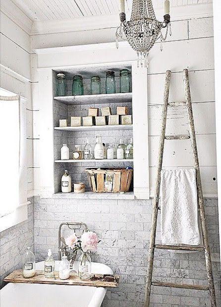 Decor Inspiration French-Inspired Bathroom Remodel bathroom