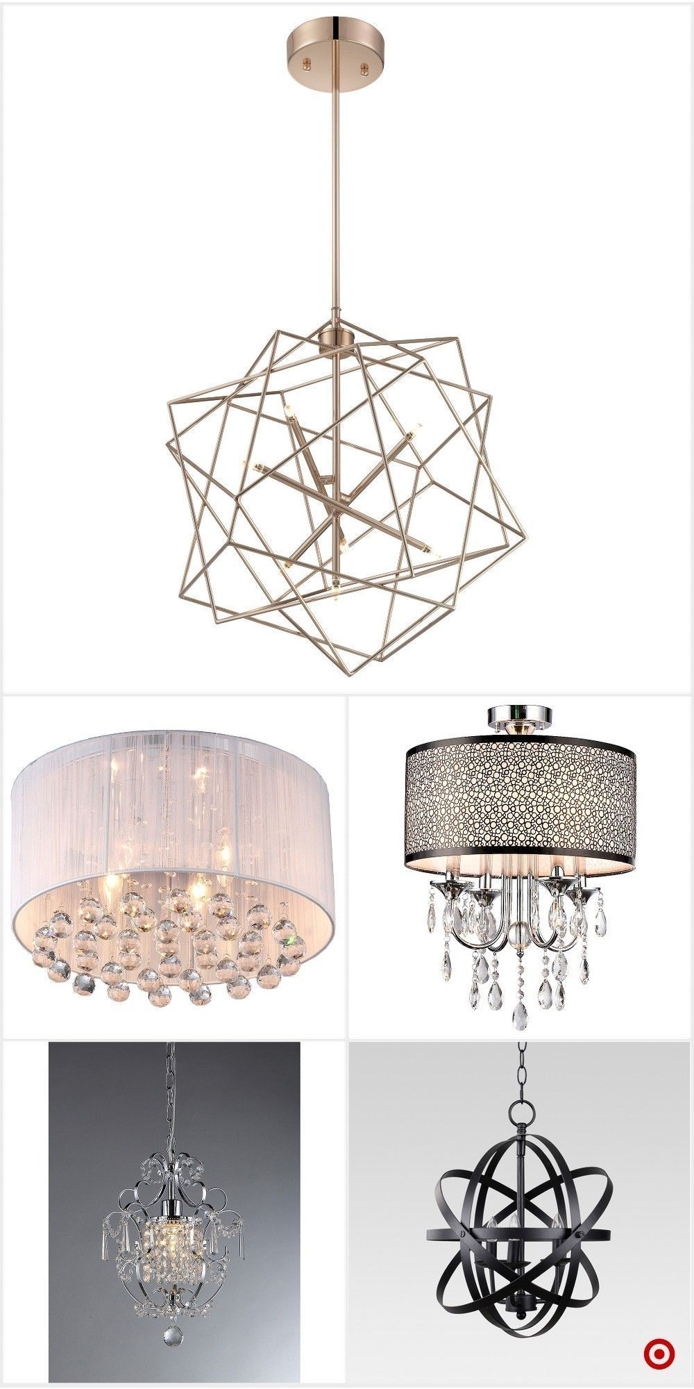 Beautiful Picture Of Chandelier Replacement Crystals Room Decor