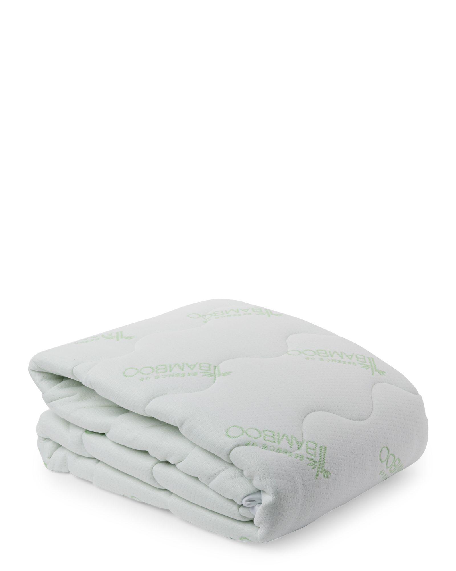knit twin mattress pad