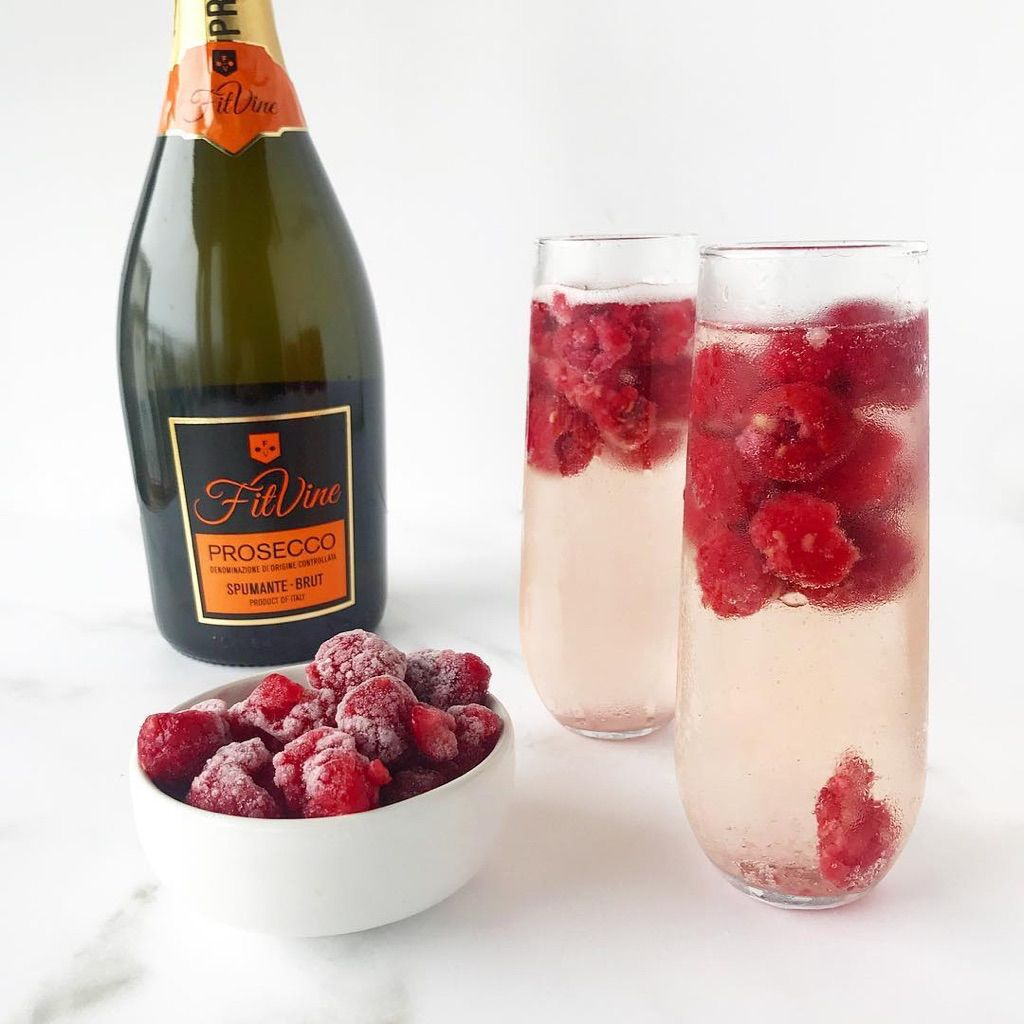 Prosecco Prosecco Brunch Bubbly Fruity