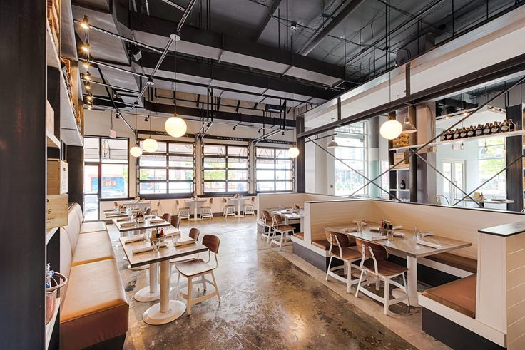 seafood restaurant design concept - Google Search | i ...