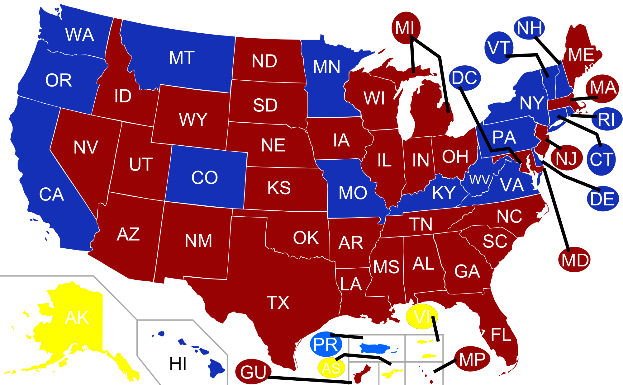 state governor party affiliation Google Search