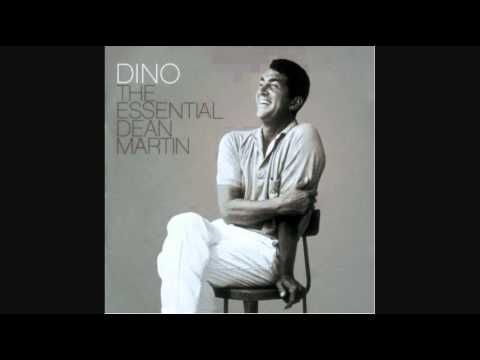 DEAN MARTIN - INNAMORATA...my all time fav Dino song!!!  makes me cry every time!