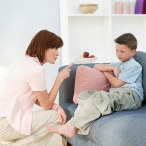Ideas To Deal With Lying In Children