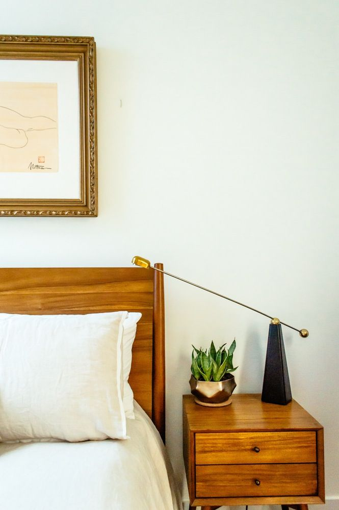 House Tour: Classic & Custom Style in San Francisco