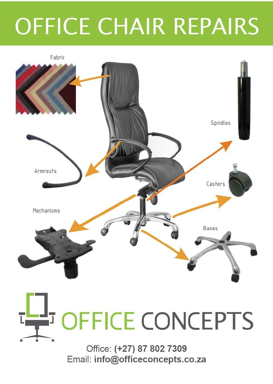 43+ Office Chair Repair Near Me - Home Office Furniture Ideas