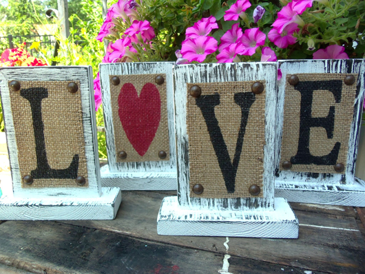 Giveaway} Shabby Chic Wedding or Home Decor from Sophia s Sign ...
