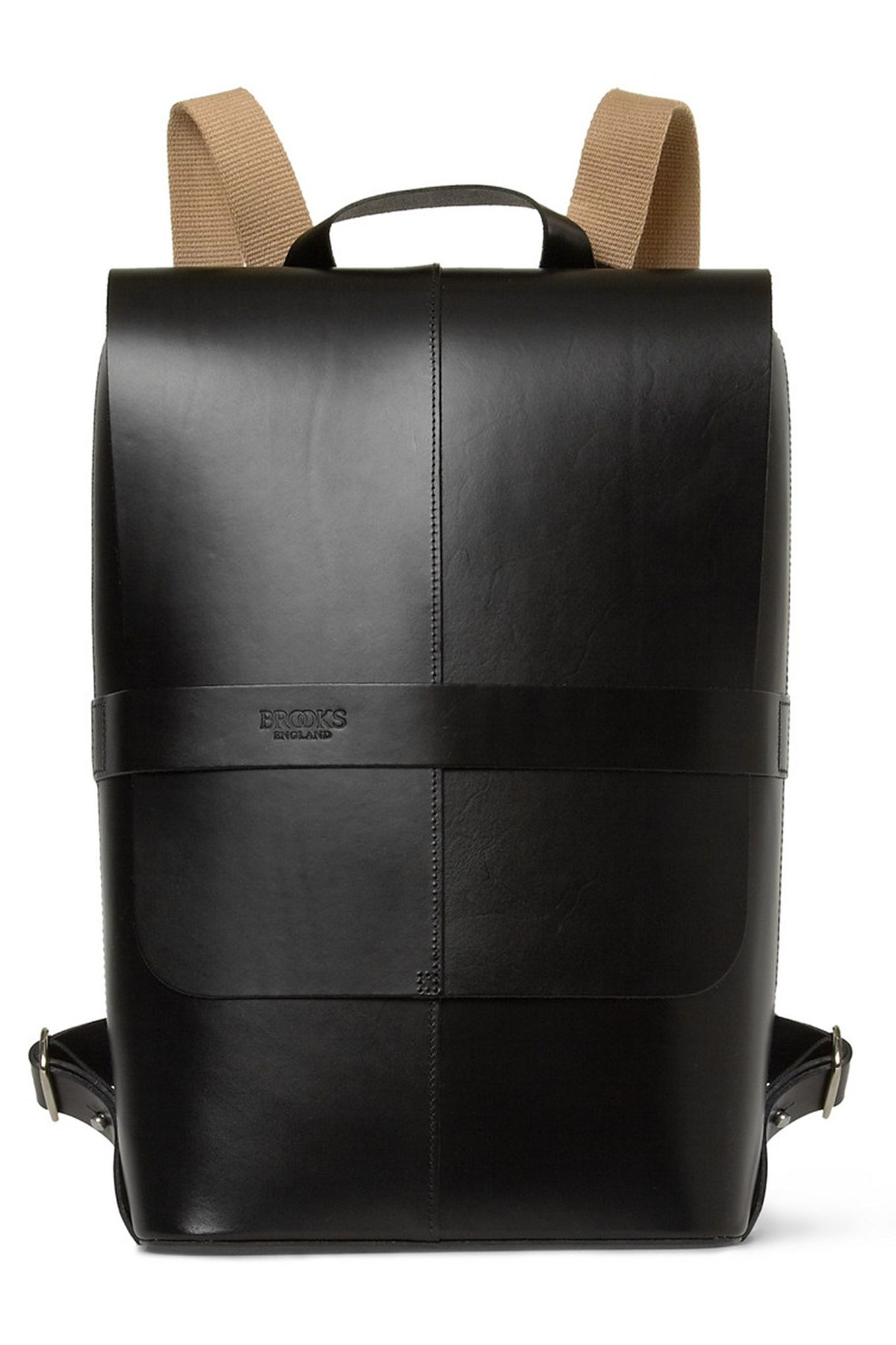 The fashion edit: top 10 rucksacks for men – in pictures