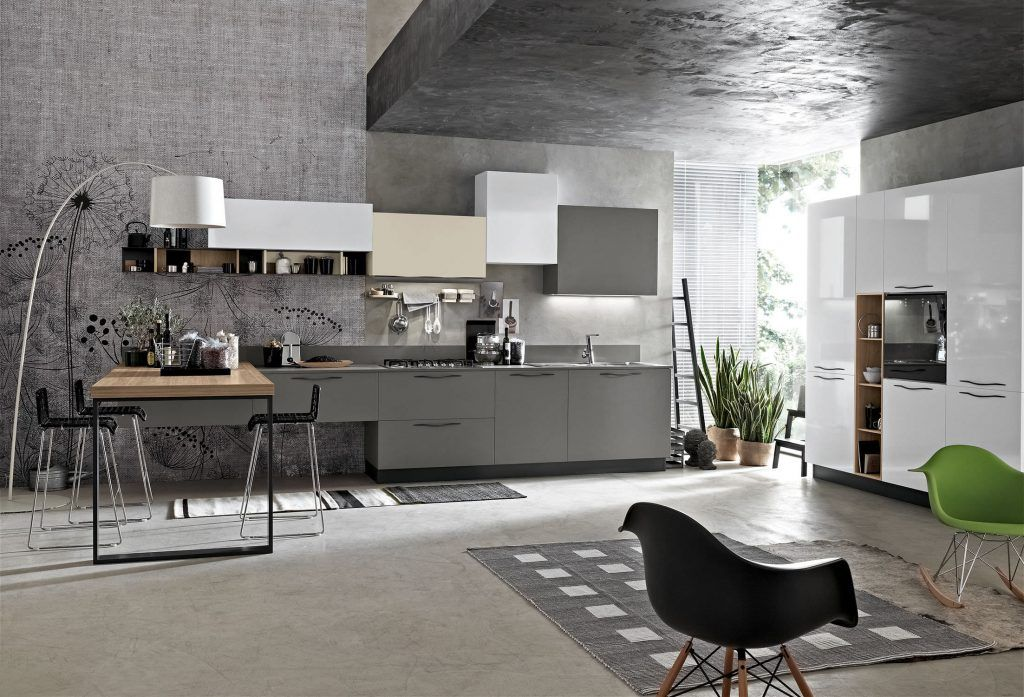 Maya | Stosa Cucine Milano | Kitchen | Pinterest | Kitchen decor ...
