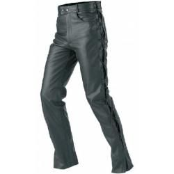 Reduced lederhosen & leather jeans