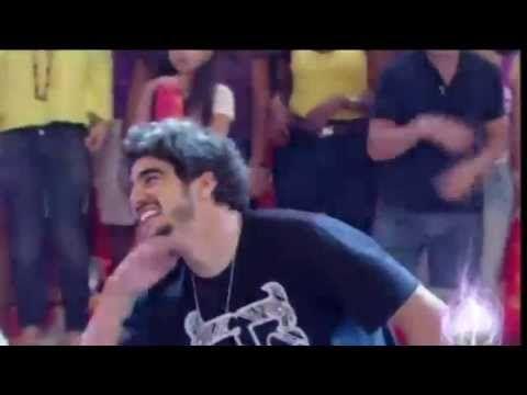 Caio Castro dança 'Show das Poderosas' no palco do Esquenta!