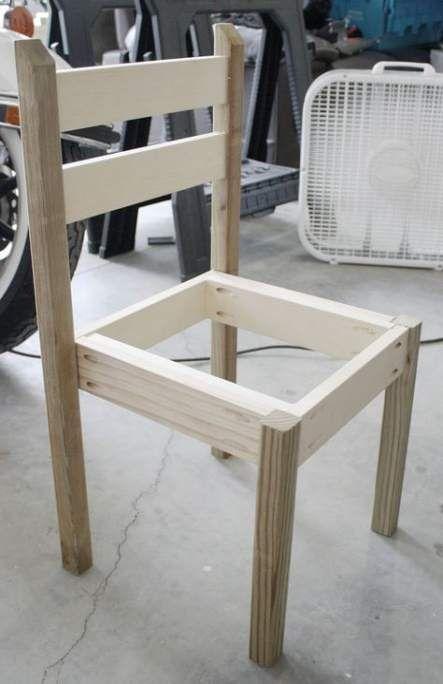 Trendy Kitchen Table Chairs Diy Ana White 32+ Ideas #anawhite