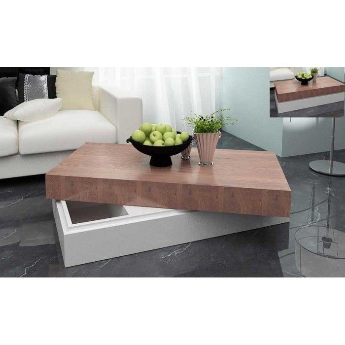 Lv 04 219 Modern Storage Coffee Table Modern Coffee Tables