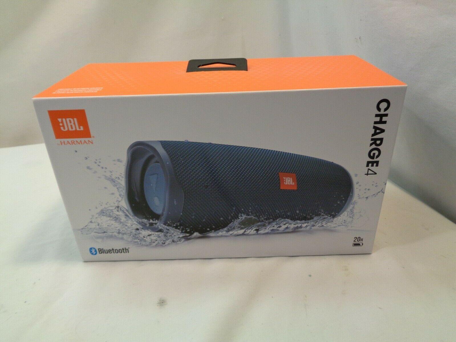 Jbl Charge 4 Bluetooth Waterproof Portable Speaker Bluetooth Speakers Waterproof Waterproof Bluetooth Speaker Bluetooth Speakers Portable Portable Speaker