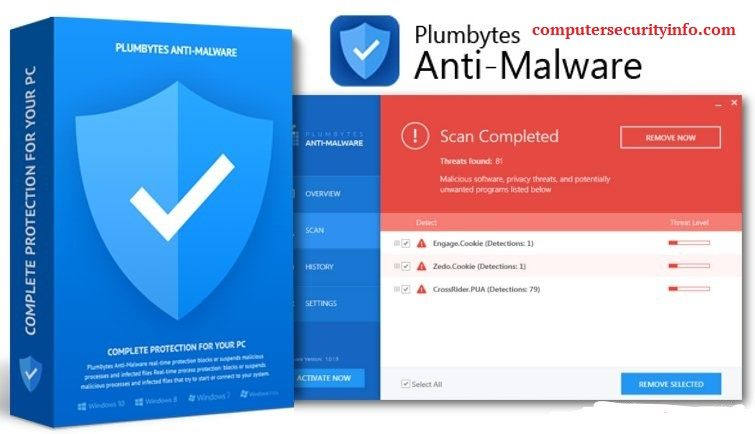 Plumbytes Anti-Malware Free Download   Malware, Computer security ...