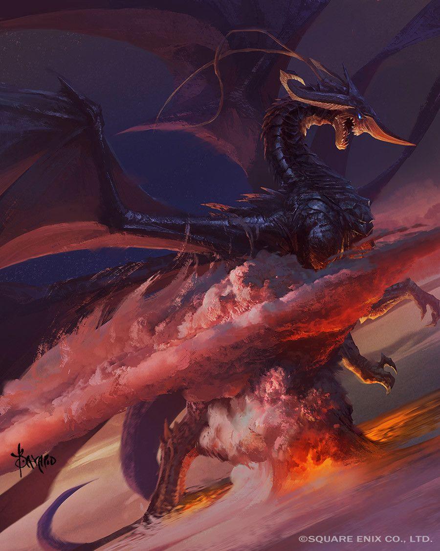 картинки императорского дракона это декоративная композиция