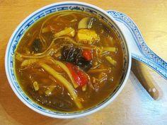 Bihunsuppe | Chefkoch #chinesefood