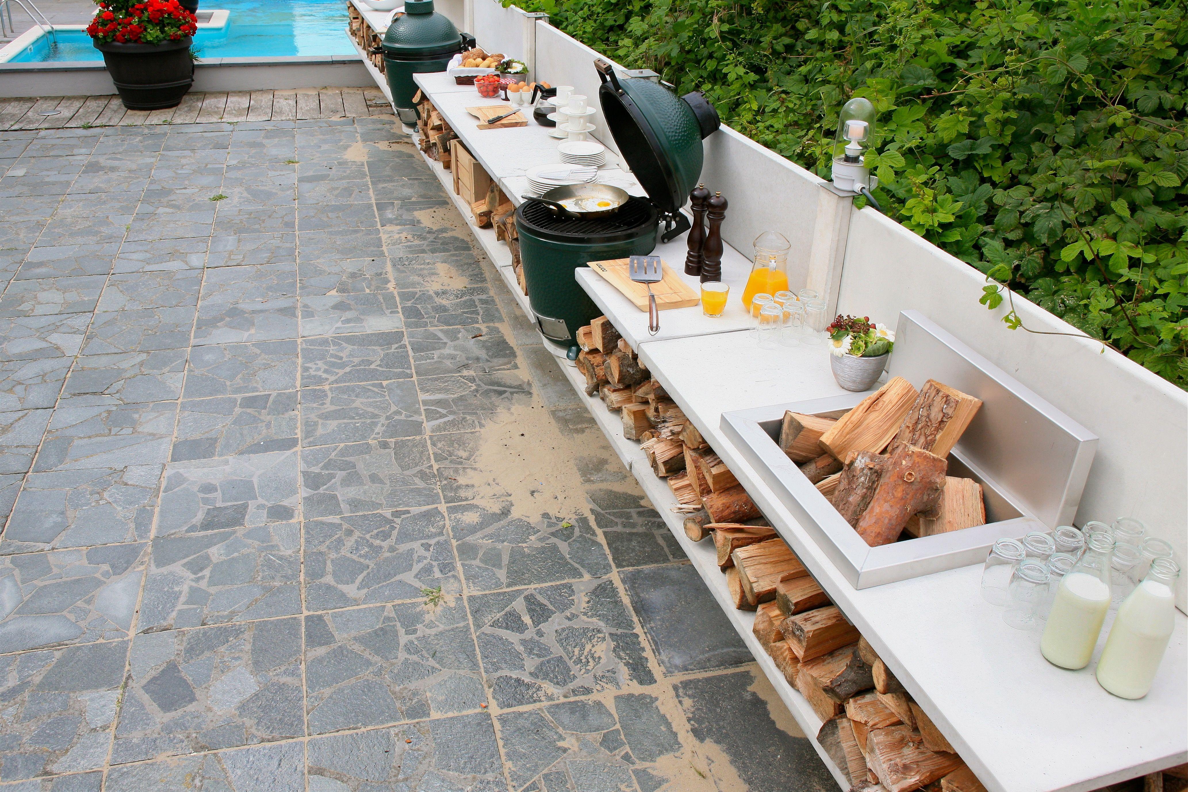 Wwoo outdoor kitchen wwoo wwoo international