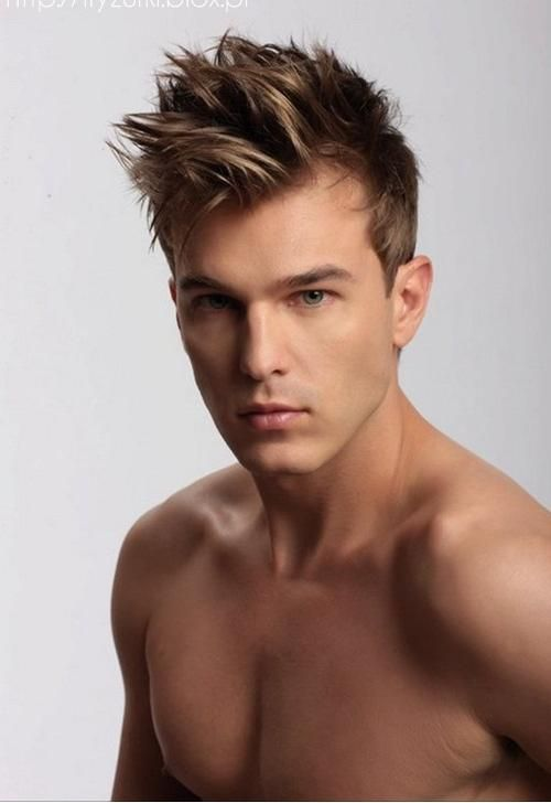 Superb 1000 Images About Hairstyle On Pinterest Hair Style For Men Short Hairstyles For Black Women Fulllsitofus