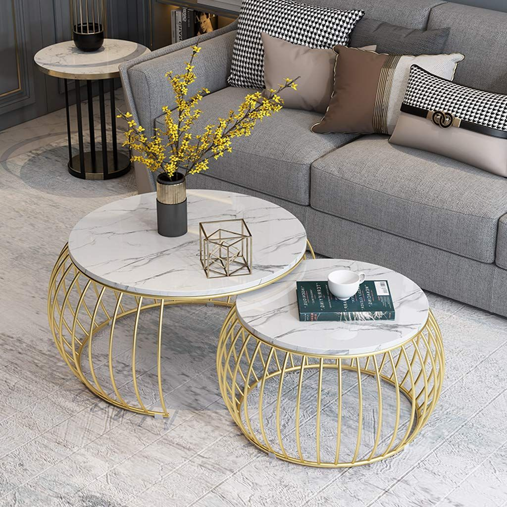 Nesting Tables Coffee Table Table Decor Living Room Side Table Decor [ jpg ]