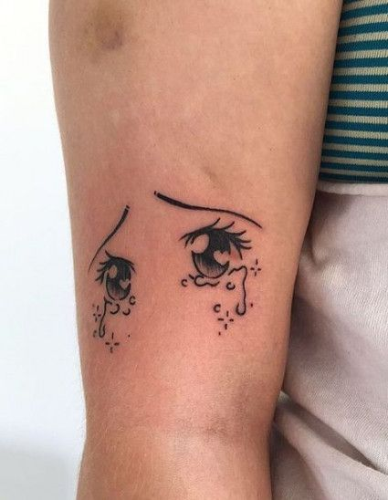 56+ Ideas Eye Design Tattoo Tatuajes For 2019