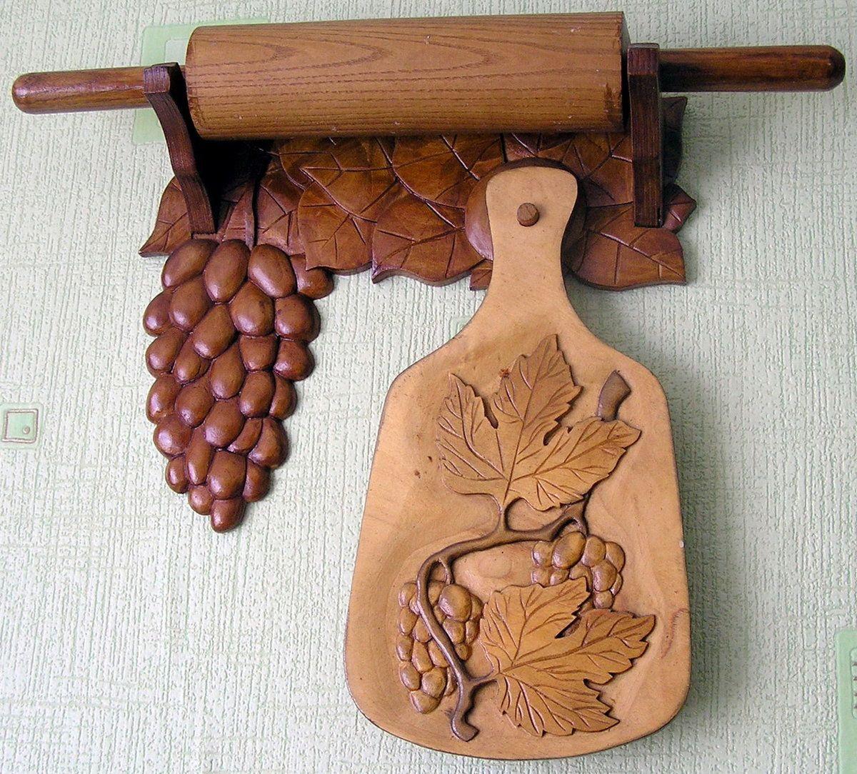 Из какого дерева сделать разделочную доску   Древология ...