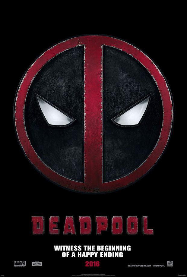 poster pelicula deadpool